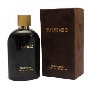 مشخصات قیمت وخرید عطر ادکلن ادو پرفیوم مردانه فراگرنس ورد مدل Suspenso